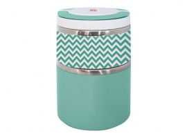 TERMO SOLIDOS LUNCHBOX DOBLE