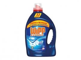 DETERGENTE WIPP EXPRESS GEL AZUL