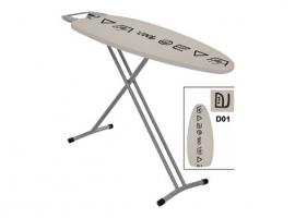 TABLA PLANCHAR 124X40CM
