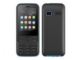 TELEFONO MOVIL 2G 2,4