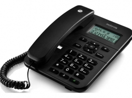 TELEFONO FIJO SOBREMESA