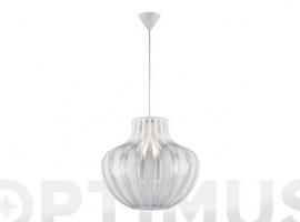 LAMPARA COLGANTE PUMPKIN 1XE27