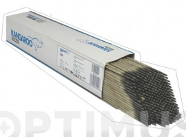 ELECTRODO BASICO (E7018) 141 UDS