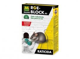 RATICIDA ROE BLOCK
