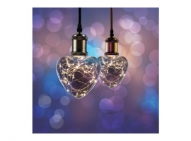 LAMPARA LED STARRY CORAZON