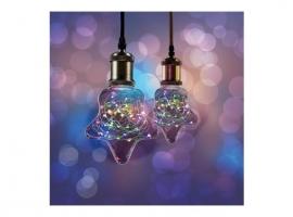 LAMPARA LED STARRY ESTRELLA