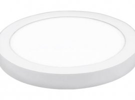 DOWNLIGHT LED DE SUPERFICIE Ø22,5X4 CM 1500LM