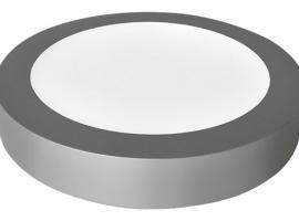 DOWNLIGHT LED DE SUPERFICIE Ø22,5X4 CM 1500LM