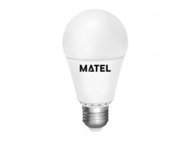 LAMPARA ESTANDAR LED REGULABLE