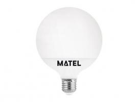 LAMPARA LED GLOBO 120 MM