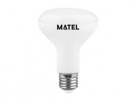 LAMPARA LED REFLECTORA 80 MM