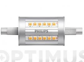 LAMPARA LED LINEAL 78MM