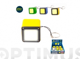 LINTERNA LED RECARGABLE USB 300LM