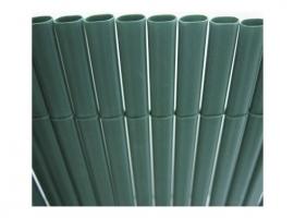 CAÑIZO SINTETICO PVC PLASTICANE OVAL