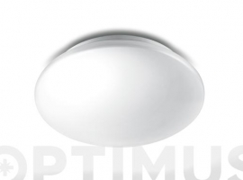 PLAFON COMPACTO LED MOIRE GEN II 40K - 1900LM