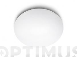 PLAFON COMPACTO LED SUEDE 4000K - 2350LM