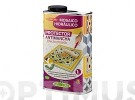 PROTECTOR ANTIMANCHAS MOSAICO HIDRAULICO