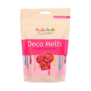 DECO MELT DERRETIBLE SABOR CHOCOLATE 250 GR
