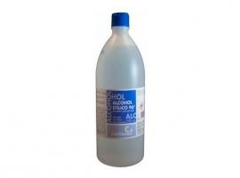 ALCOHOL ETILICO 96º