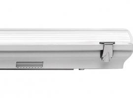 PANTALLA LED 1 TUBO LED IP65