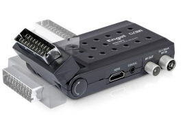 RECEPTOR TDT T2 HEVC USB ARTICULADO