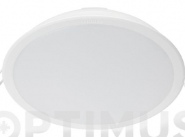 DOWNLIGHT LED DE EMPOTRAR Ø8CM