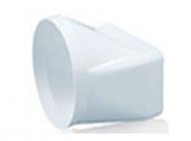 EMPALME MIXTO TUBO EXTRACCION PVC