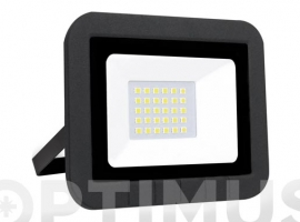 PROYECTOR LED PLANO 30W