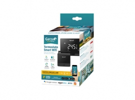 TERMOSTATO SMART WIFI