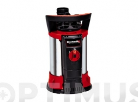 BOMBA SUMERGIBLE AGUA LIMPIA  GE-SP 4390 A-LL ECO