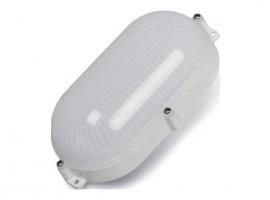 APLIQUE LED OVAL 810 LM IP65