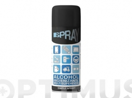 LIMPIADOR HIGIENIZANTE ALCOHOL ISOPROPILICO
