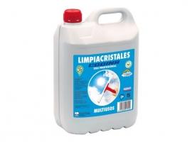 LIMPIACRISTALES MULTIUSOS PROFESIONAL