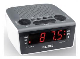 RADIO DESPERTADOR DIGITAL