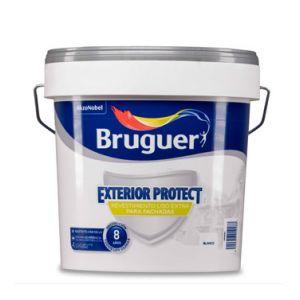 REVESTIMIENTO EXTERIOR PROTECT LISO BLANCO
