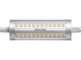 LAMPARA LED LINEAL REGULABLE 118MM