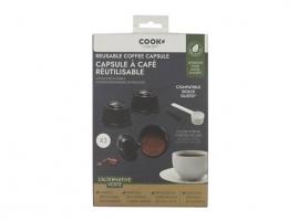CAPSULA CAFE DOLCE GUSTO REUTILIZABLE (SET 3U)