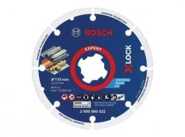 DISCO CORTE X-LOCK DIAMANTE METAL WHEEL