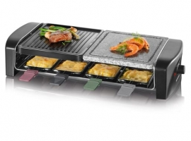 RACLETTE MIXTA PARTY GRILL
