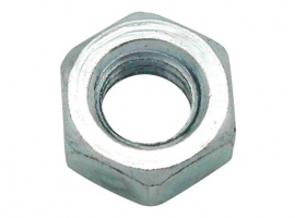 TUERCA HEXAGONAL INOX DIN-934 (4 UNI)