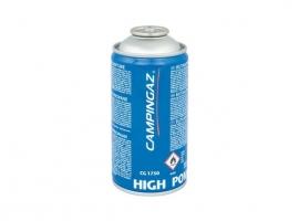 CARTUCHO GAS CON VALVULA 170 GR