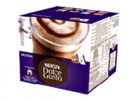 CAPSULA DOLCE GUSTO PACK  8 + 8 UDS