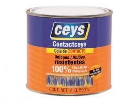 COLA DE CONTACTO CONTACTCEYS