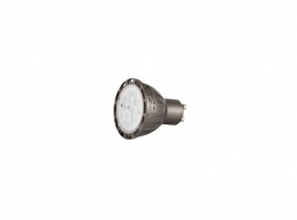 LAMPARA DICROICA REGULABLE LED 490LM