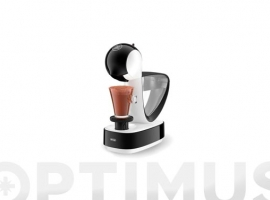 CAFETERA DOLCE GUSTO INFINISSIMA